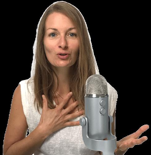 Revenir à l'Essentiel - le podcast d'Aude Jatteau
